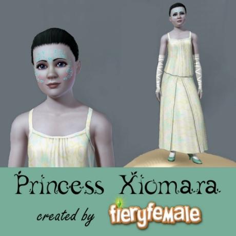 princessxiomara